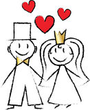 Wedding marriage love Royalty Free Stock Photo