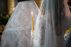 Wedding. Is the most significant event in the life Royalty Free Stock Image