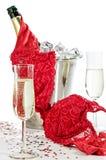Wedding Night Royalty Free Stock Images