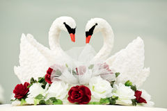 Wedding ornament Stock Photo