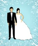 Wedding part 2 Royalty Free Stock Images