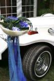 Wedding party stock image