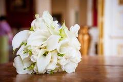 Wedding pastel bouquet Royalty Free Stock Photo