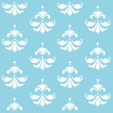 Wedding pattern. Abstract seamless vector pattern. Royalty Free Stock Photography