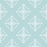 Wedding pattern. Abstract seamless vector pattern. Royalty Free Stock Image