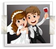 Wedding photo Royalty Free Stock Images