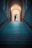 Wedding photography beautiful couple Royalty Free Stock Photography