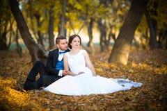 Wedding photography is very beautiful couple Stock Photo