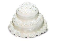 Wedding pie Stock Image