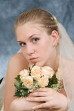 Wedding portrait Royalty Free Stock Image