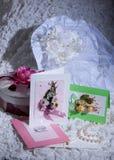 Wedding Postcards Royalty Free Stock Photo