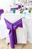 Wedding reception. Royalty Free Stock Photos