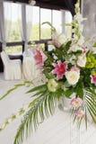 Wedding Reception. Royalty Free Stock Photo