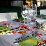 Wedding Reception. Stock Photo