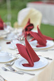 Wedding Reception. Royalty Free Stock Images