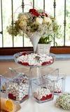 Wedding reception. Stock Image