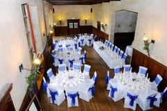 Wedding reception Stock Photography
