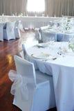 Wedding reception. Royalty Free Stock Photography