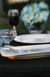 Wedding Reception Dinner Royalty Free Stock Photos