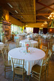 Wedding Reception Tables and Seating Stock Photos