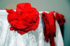 Wedding ribon Royalty Free Stock Image