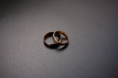 Free Wedding Rings Stock Photography - 17049912
