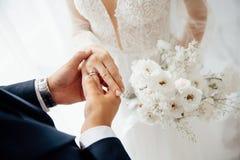 Free Wedding Rings Stock Photography - 194290862