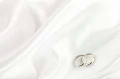 Free Wedding Rings Royalty Free Stock Image - 66290116