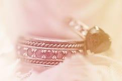 Wedding Rings Stock Photos