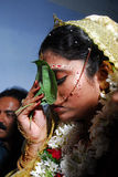 Wedding Rituals in India Royalty Free Stock Photography