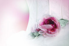 Wedding romantic background Royalty Free Stock Photography