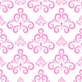 Wedding seamless pattern  vector illustration Royalty Free Stock Photo