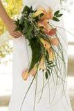 Wedding series 48. Royalty Free Stock Photos