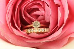 Wedding set Royalty Free Stock Photo