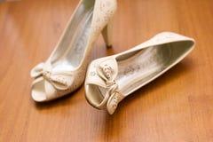 Free Wedding Shoes Stock Photos - 23902293