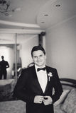 Wedding spouse Royalty Free Stock Photos