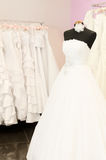 Wedding Store Stock Images
