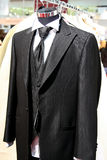 Wedding suit Royalty Free Stock Photography