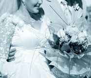Wedding surroundings Stock Photo