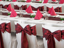 Free Wedding Table Stock Photography - 11320022
