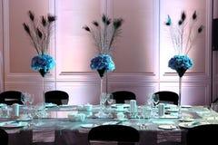 Free Wedding Table Stock Image - 48862151