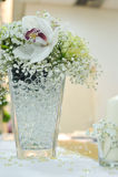 Wedding Table Detail Royalty Free Stock Image