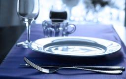 Free Wedding Table Setting Royalty Free Stock Photo - 5547505
