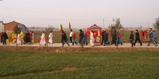 Wedding team Royalty Free Stock Photo