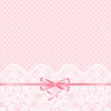 Wedding template Stock Image