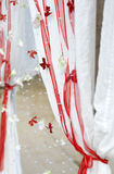 Wedding tent Stock Photos