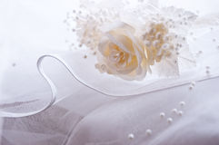 Wedding texture Royalty Free Stock Photography