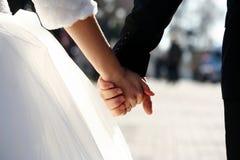 Wedding theme Stock Photography