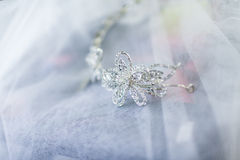 Wedding Tiara Stock Images