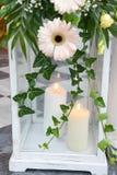 Wedding time Stock Image